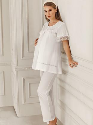 Ecru - Pyjama
