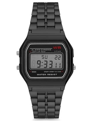 Black - Watch - Aqua Di Polo 1987