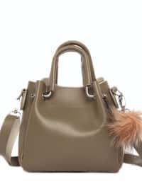 Brown - Shoulder Bags
