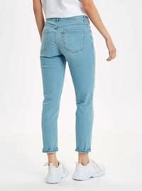 Indigo - Pants