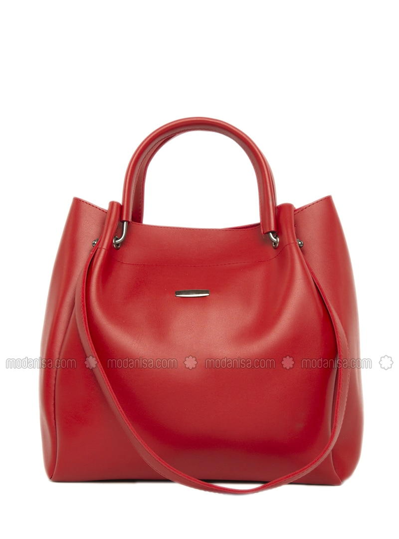 Red - Shoulder Bags