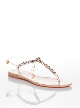 Dusty Rose - Sandal - Sandal - Efem