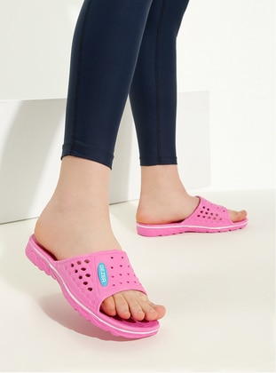 Fuchsia - Sandal - Shoes