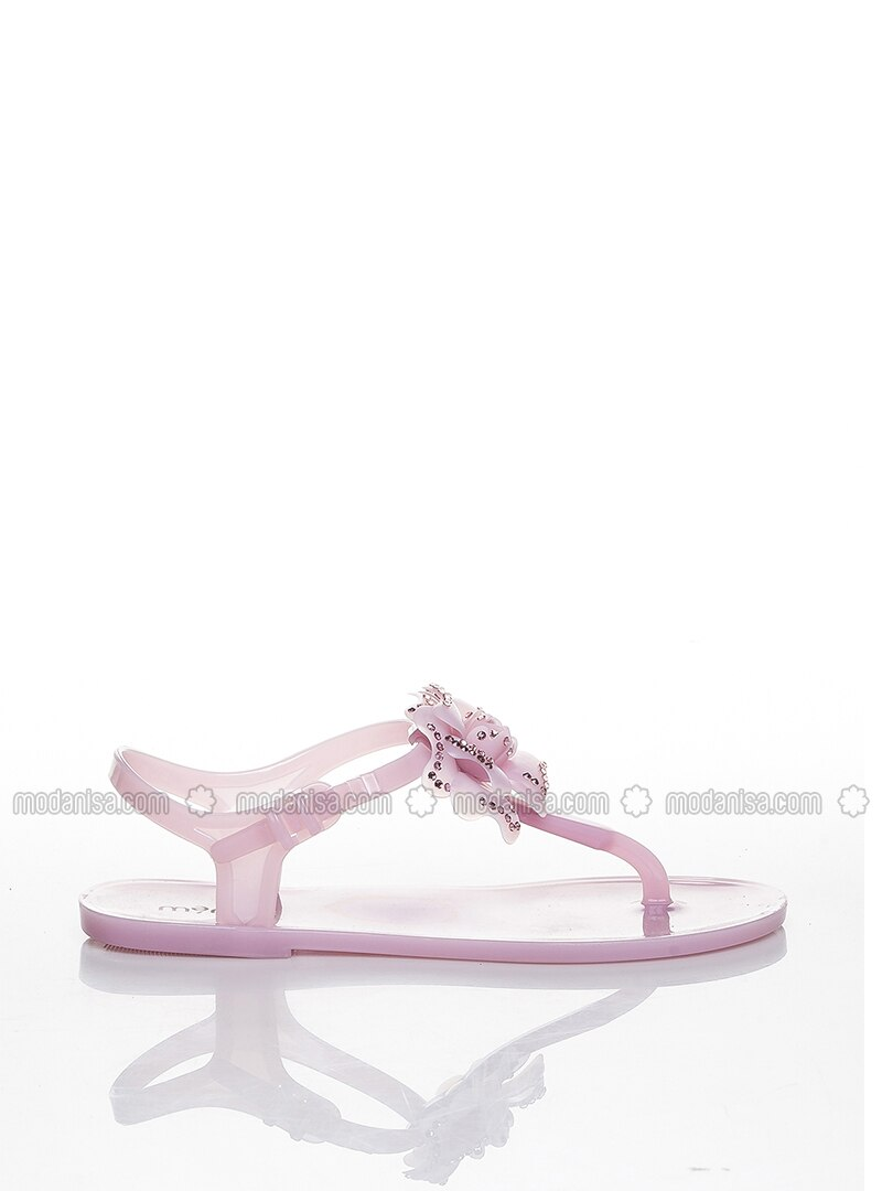 f9c69196d13 Dusty Rose - Sandal - Sandal - Efem