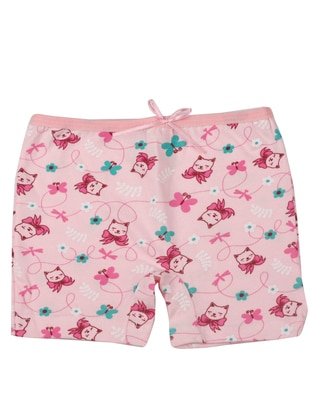 Pink - Multi - Girls` Underwear