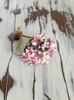 Lilac - Bracelet
