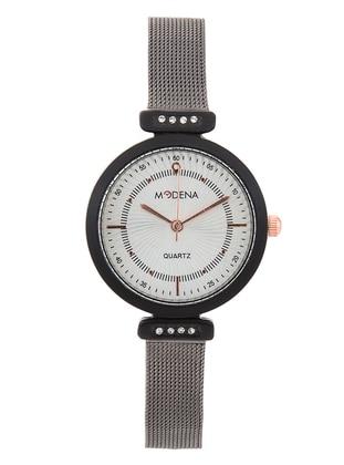 Anthracite - Watch