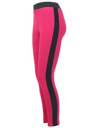 Fuchsia - Legging