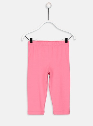 Pink - Girls` Tracksuit