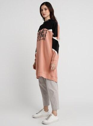 5a703dc0a ملابس علوية مقاس كبير للمحجبات - ملابس محجبات - Modanisa.com - 10/44