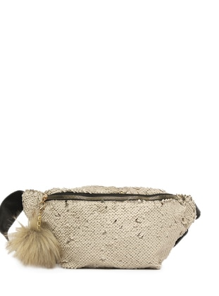 Cream - Satchel - Bum Bag