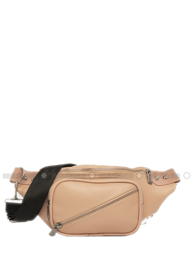 Powder - Satchel - Bum Bag