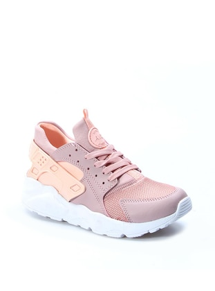 Dusty Rose - Sport - Casual - Shoes