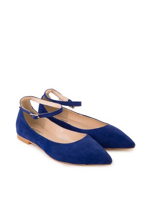 Saxe - Flat - Flat Shoes