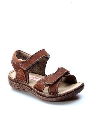 Brown - Sandal - Boys` Sandals