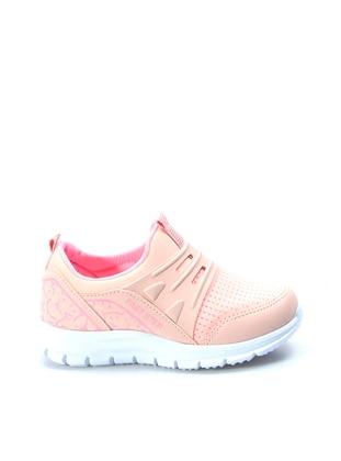 Salmon - Sport - Girls` Shoes