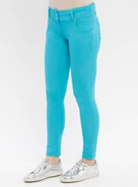 Mint - Legging