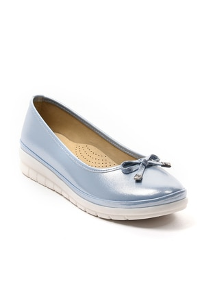 Blue - Casual - Shoes