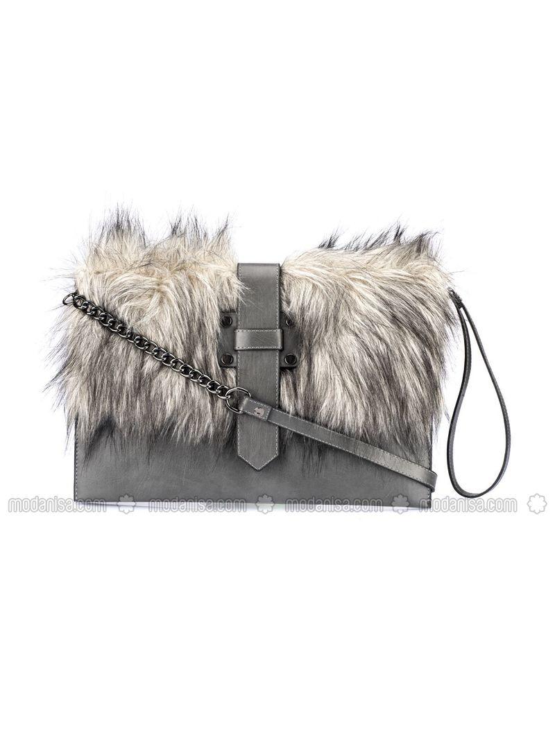 Gray - Bag
