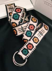 Multi - Belt