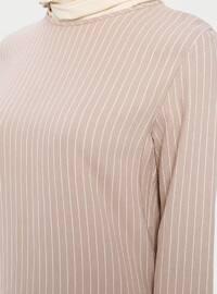 Minc - Stripe - Unlined - Suit