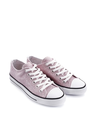 Pink - Casual - Shoes