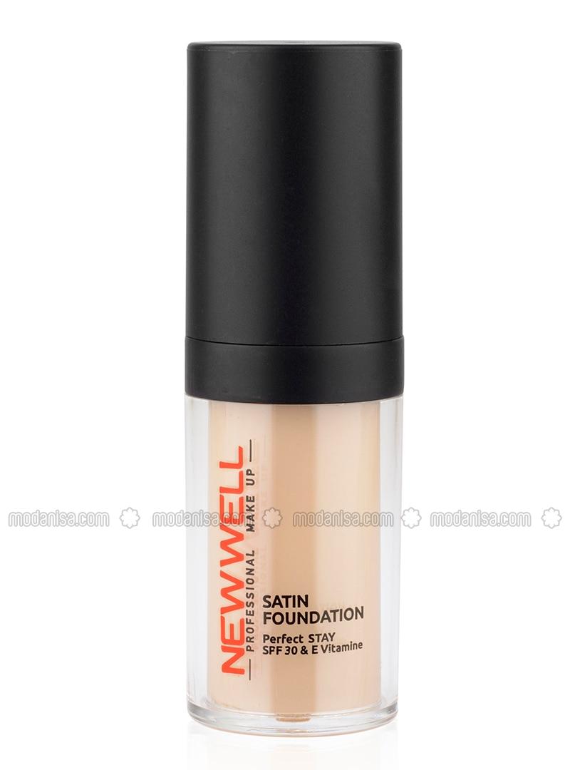 Beige - Powder / Foundation