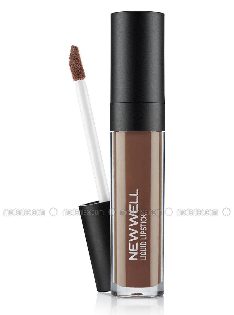 Brown - Lipstick