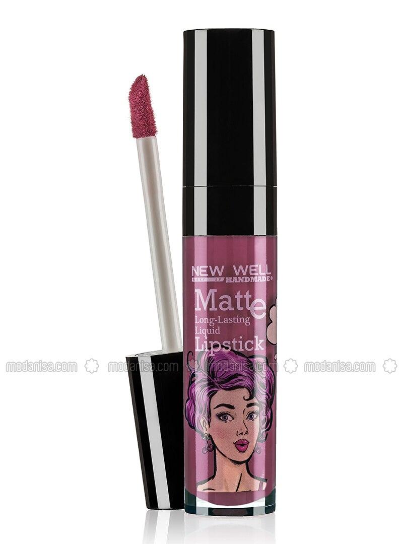 Fuchsia - Lipstick