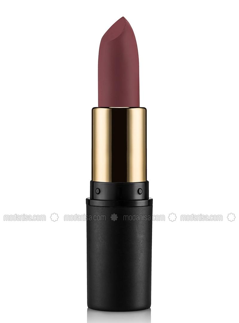 Purple - Lipstick