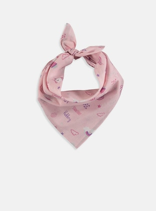 Pink - Girls` Accessory