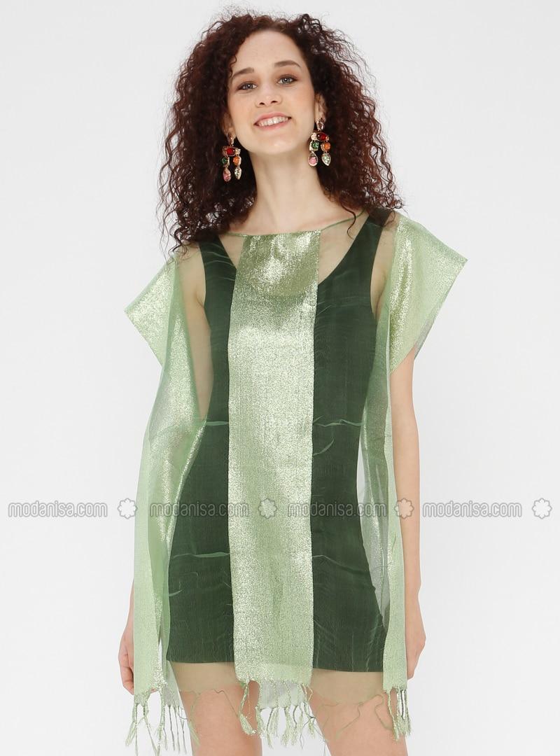 Green - Pareo