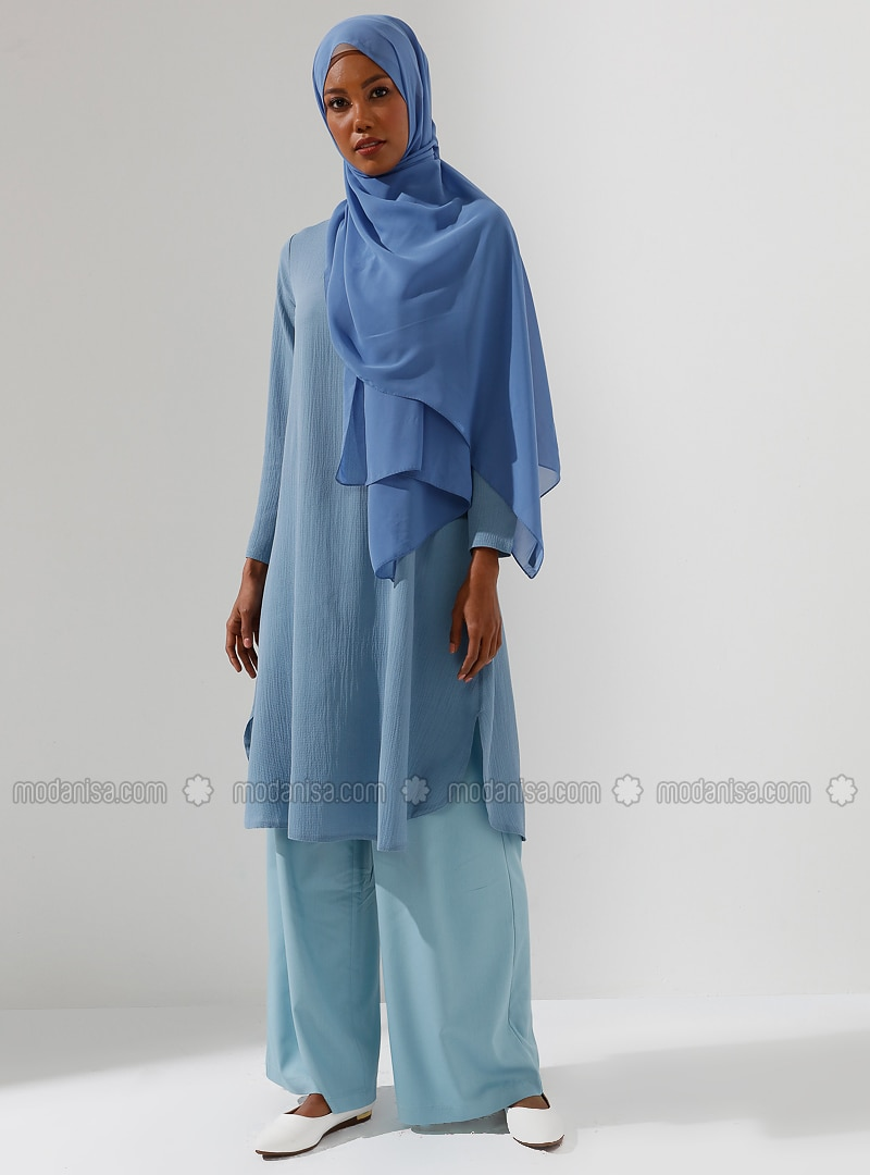 Baby Blue - Pants