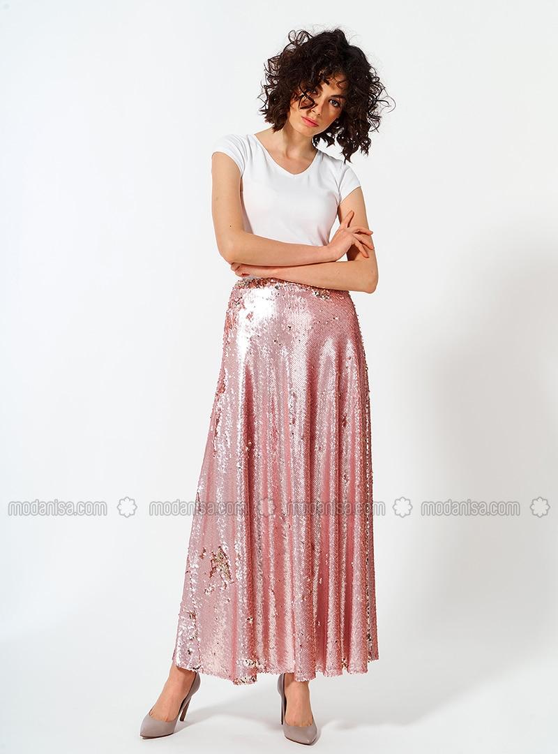 Powder - Unlined - Skirt