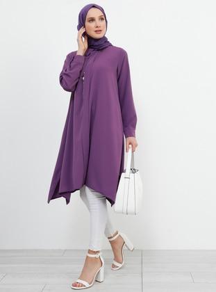fb93df0884 Womens Tunic Tops & Tunic Dresses | Modanisa