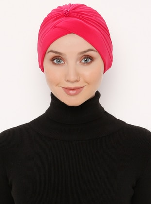 Fuchsia - Simple - Bonnet