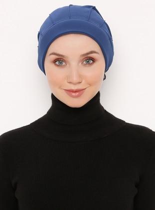 Indigo - Simple - Bonnet