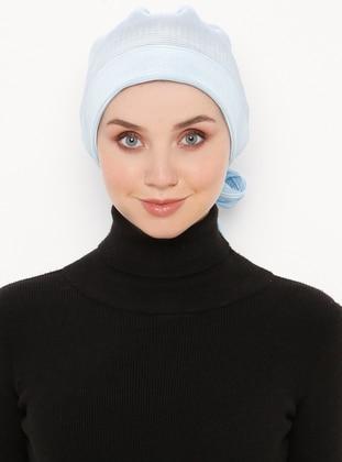 Baby Blue - Simple - Bonnet