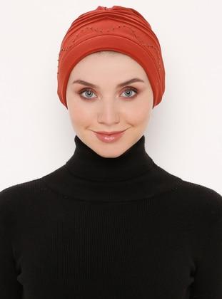 Terra Cotta - Simple - Bonnet