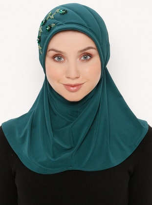 Emerald - Simple - Bonnet