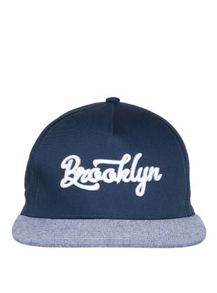 Navy Blue - Hat
