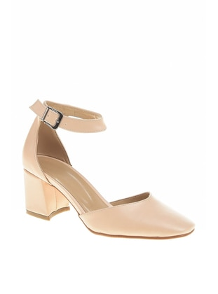 - High Heel - Sandal