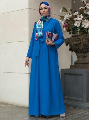 Blue - Evening Suit