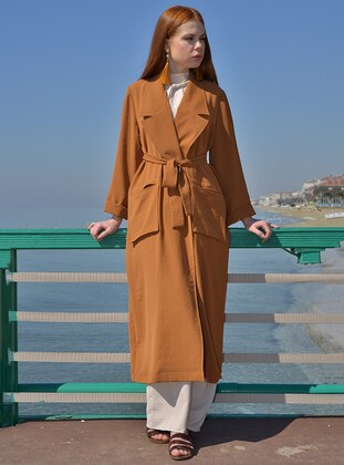 - Unlined - Shawl Collar - Jacket