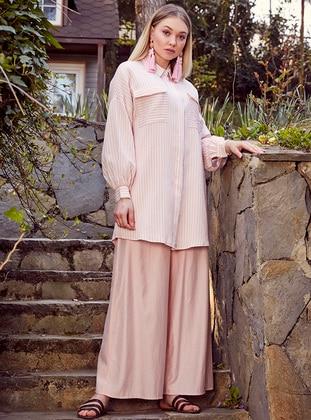Pink - Evening Suit