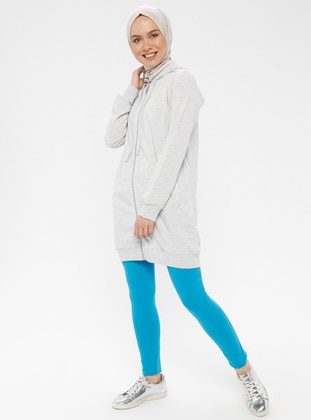 Blue - Baby Blue - Legging