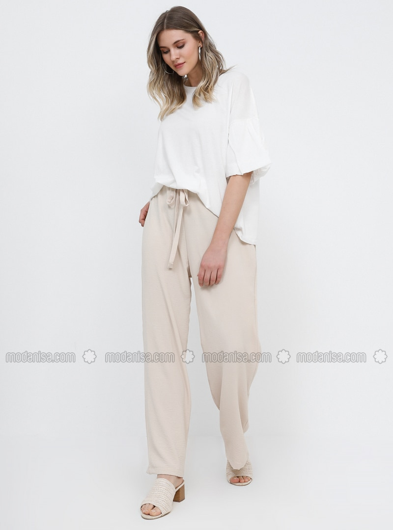 - Plus Size Pants