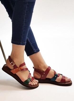 Multi - Sandal - Sandal