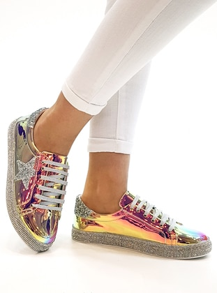 Pink - Sport - Sports Shoes