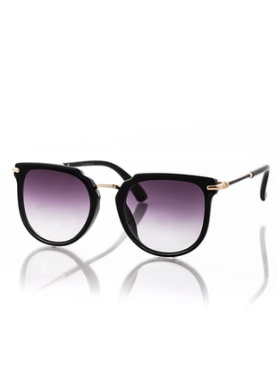 Black - Sunglasses - La Viva